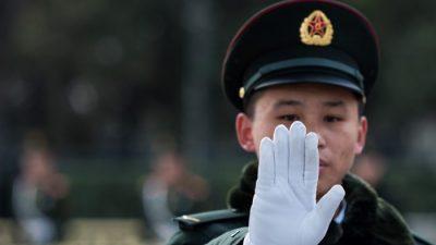 Китай хочет управлять мировым Интернетом