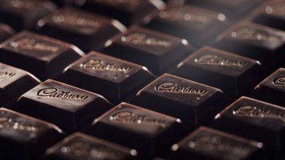Интересные факты из истории шоколада
