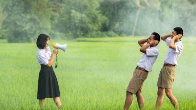 Уровень шума влияет на продолжительность жизни