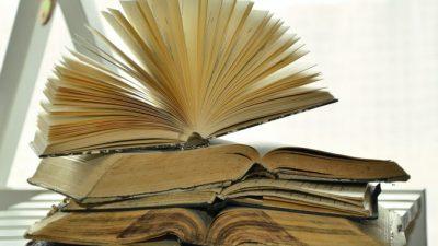 Могут ли древние книги стать источником медицинских открытий?
