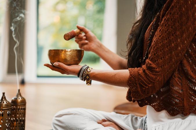 Между медитацией и танго есть сходство