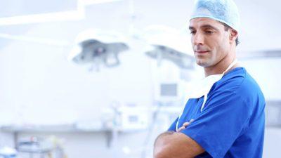 Нужен хирург — запишитесь к лучшему