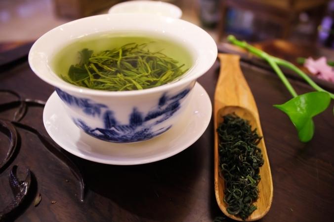 Зелёный чай богат антиоксидантами.   (Фото: appledeng/pixabay.com/Pixabay License) | Epoch Times Россия
