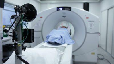 Томский НИИ Микрохирургии открыл бесплатный осмотр