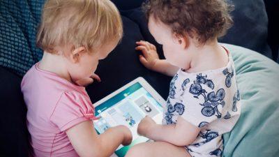 Учёные нашли ген, помогающий малышам изучать языки