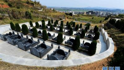 Роскошные могилы ― признак статуса и влияния в Китае