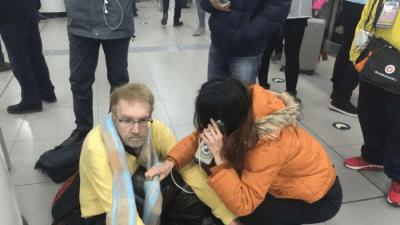 Почему китайцы оказывают помощь на улице иностранцам, но не соотечественникам