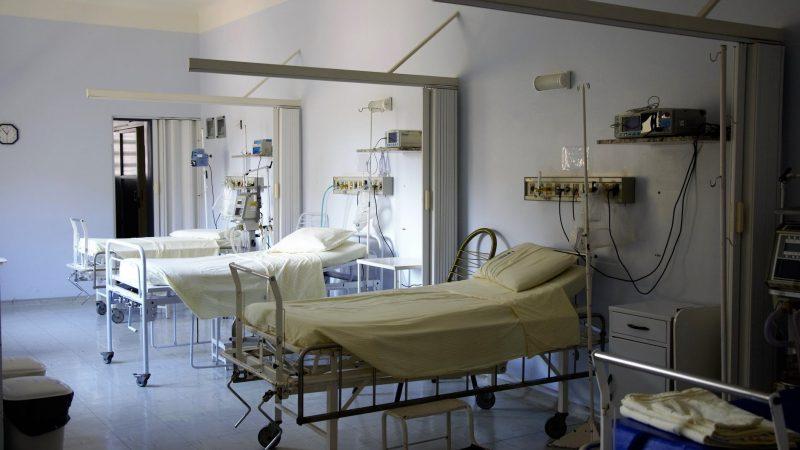 Больничная палата. pexels.com/ru-ru/@pixabay/ССО | Epoch Times Россия