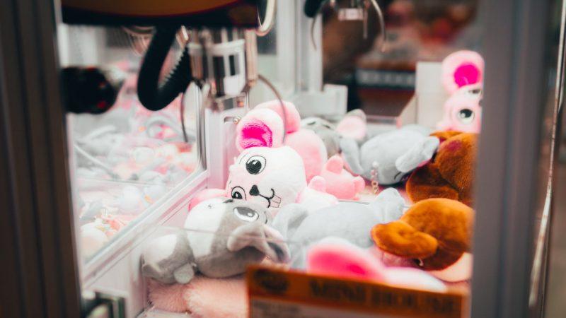 Автомат с игрушками. jovan /pexels.com / License    Epoch Times Россия