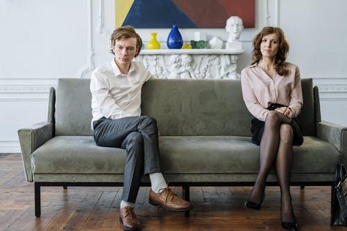 Развод. pexels.com/ru-ru/@cottonbro | Epoch Times Россия