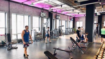 Учёные: воображаемые тренировки полезны так же, как и в спортзале