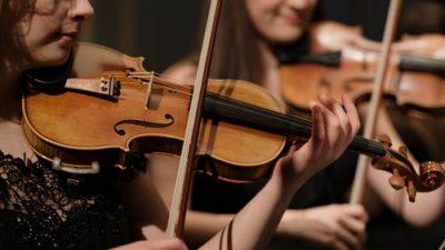 Китайский оркестр на гастролях в Пхеньяне преподнёс цветы Ким Чэн Ыну. Интернет-пользователи в ярости