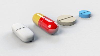 Учёные создали более эффективное обезболивающее