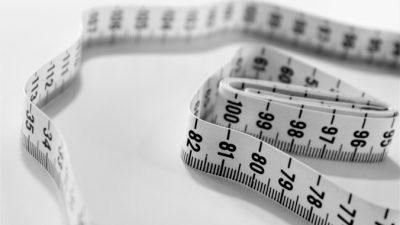 Учёные определили размер идеальной талии