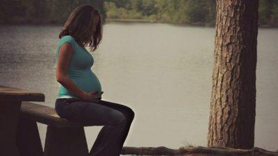 Учёные обнаружили ген, убивающий плод на поздней стадии беременности