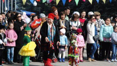 Казахские пословицы — лучший советчик на все случаи жизни