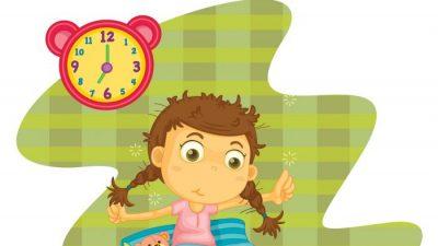 Насколько сон важен для ребёнка?