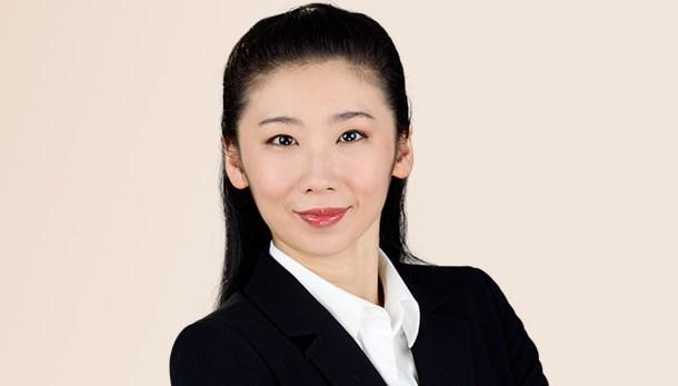 Мишель Рен, солистка Shen Yun Performing Arts. Фото: Shen Yun Performing Arts | Epoch Times Россия