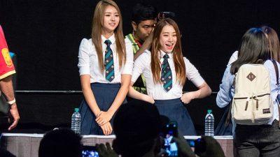 Почему в Китае ополчились на корейскую поп-культуру?