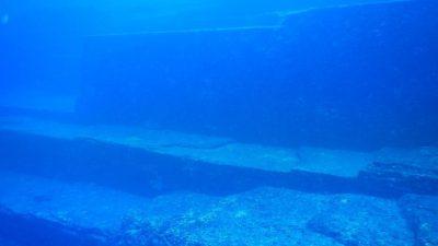 Подводные города: действие стихии или доисторические цивилизации