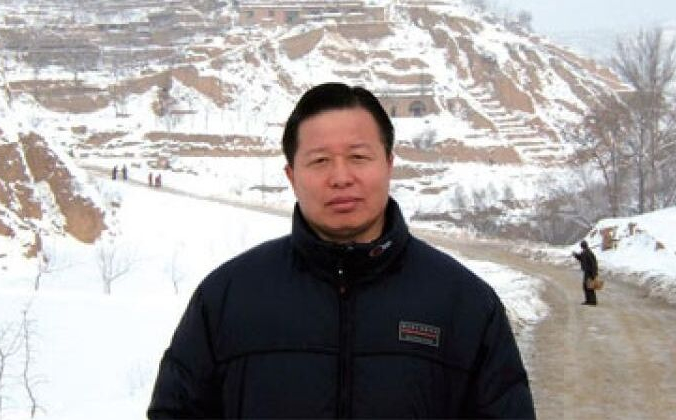 1.Пропавший адвокат по правам человека Гао Чжишэн. The Epoch Times | Epoch Times Россия