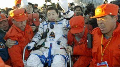 На китайской орбитальной станции «Тяньгун-2» вырастят рис и резуховидку