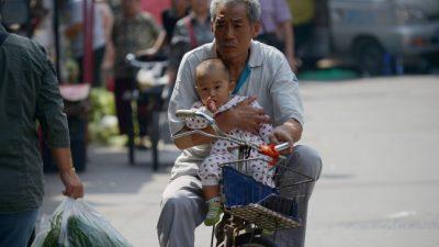 «Политика двух детей» Китая не решит проблему старения населения