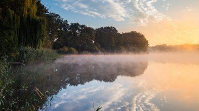 Учёные: вода изначально существовала на Земле