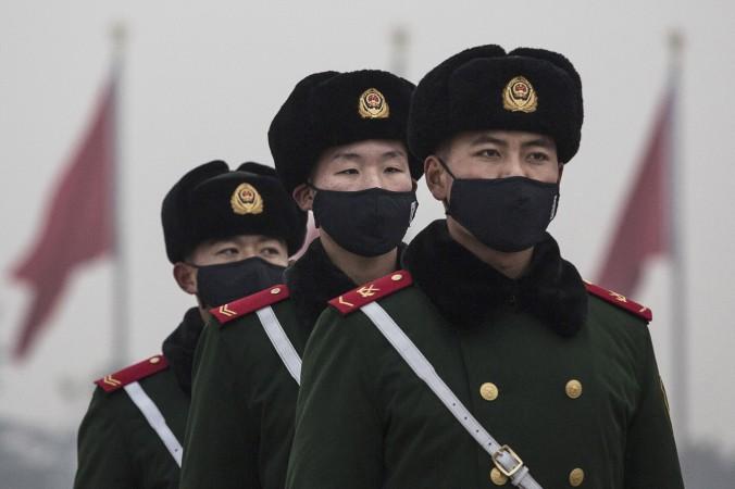 Фото: Thomas Samson/AFP/Getty Images | Epoch Times Россия