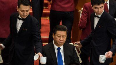 Китайский бизнес-портал Caixin: о реформах, демократии и верховенстве закона