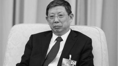 Находящегося под домашним арестом адвоката заранее предупредили об отставке мэра Шанхая