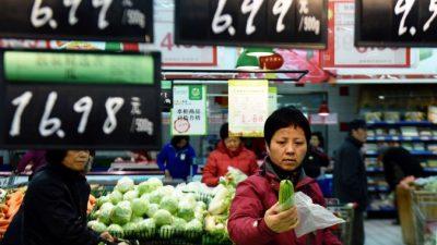 Эксперты сомневаются в официальных данных по росту ВВП Китая
