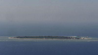Рыбный промысел, а не нефть, является причиной спора о Южно-Китайском море?