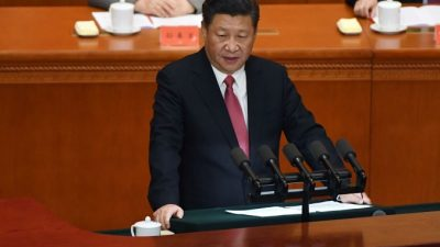Открытое письмо Си Цзиньпину: компартия является нелегальной организацией, не имеющей регистрации