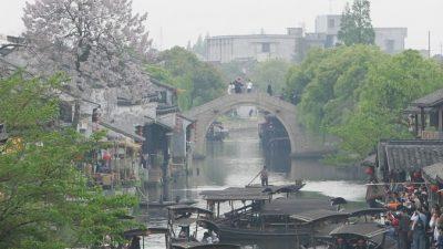 4 тысячелетние китайские деревни, сохранившиеся до наших дней