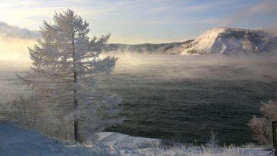 Учёные назвали причину обмеления Байкала