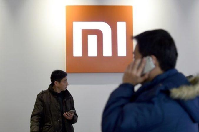 Магазин Xiaomi в Пекине, Фото: WANG ZHAO/AFP/Getty Images | Epoch Times Россия
