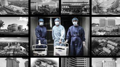 В Китае убиты ради органов 1,5 миллиона узников совести