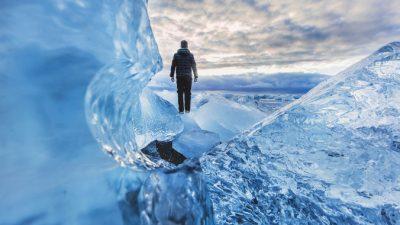 Учёные прогнозируют новый ледниковый период
