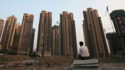 Из крупного промышленного города в Китае уехали более 15 тысяч предприятий