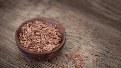 Целебные свойства семян льна