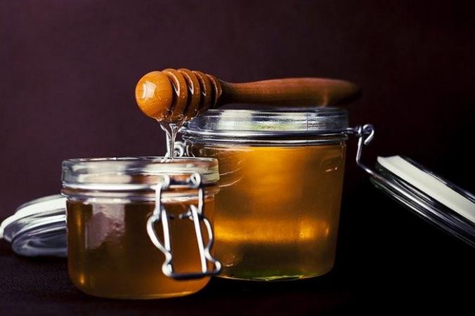 Банки с мёдом. fancycrave1/Pixabay/Pixabay License | Epoch Times Россия