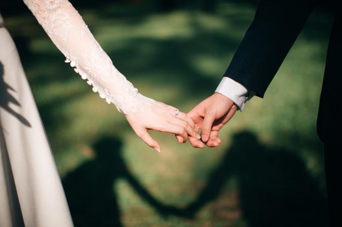 Jeremy Wong Weddings/unsplash.com/License Unsplash   Epoch Times Россия