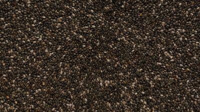 Почему стоит попробовать  семена чиа