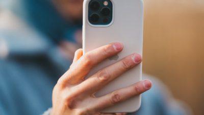 Рак кожи сможет диагностировать IPHONE