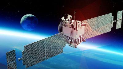 Японский лунный зонд быстрее других «покорителей» доберётся до Луны