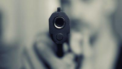 Владелицу игрушечного пистолета в Китае посадили в тюрьму