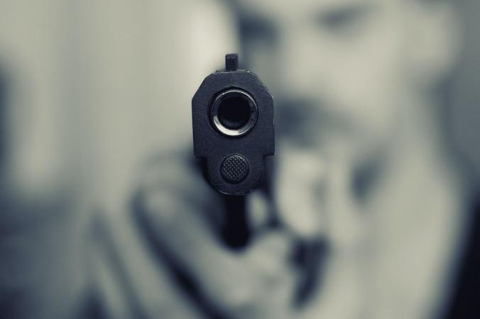 pistol 34 676x450 1 - Владелицу игрушечного пистолета в Китае посадили в тюрьму