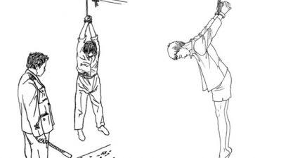Сколько в Китае стоит 20 лет тюрьмы по сфабрикованному прокуратурой обвинению