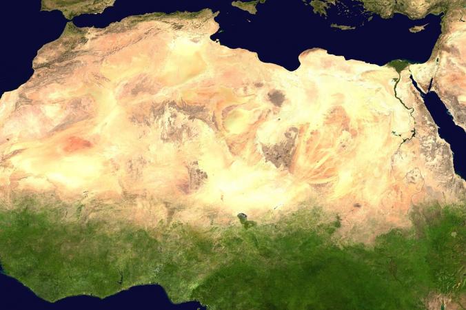 sahara 67655 1280 676x450 1 - Сахара стала более влажной